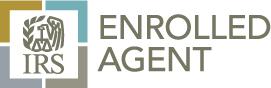 IRS EnrolledAgent_Logo